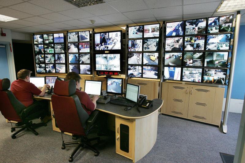 Remote CCTV Monitoring Ireland
