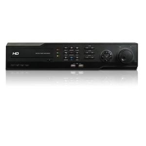HD DVR 4 CH