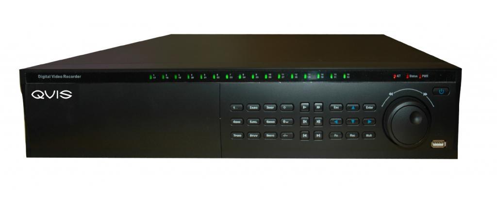 32 CH iApollo HD Pro DC