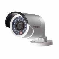 Hikvision IP Camera 1