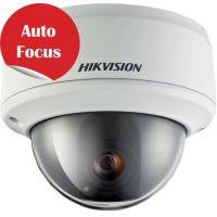 Hikvision IP Camera 6