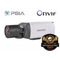 Hikvision IP Camera 9
