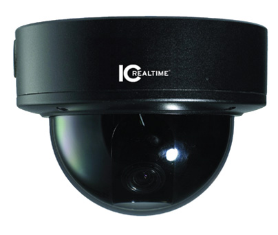 ICRealtime Dome 4