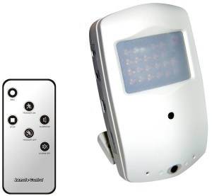 Covert Camera with Recording
