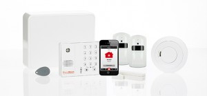 PhoneWatch Smart Security System