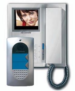 Comelit Video Intercom