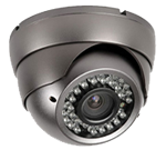 AL-300 Security Camera for Outdoor Applications