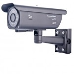 Concept Pro IR Bodied Camera