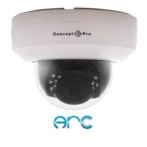 Concept Pro HD-SDI CBP6324DNIR-HD