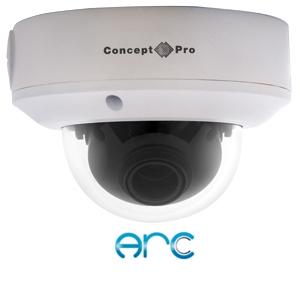 Concept Pro HD-SDI CVP9324DN-HD
