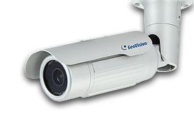 GeoVision IR Bodied Camera