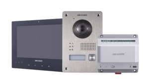 Hikvision Two-Wire Video Intercom