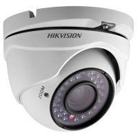 Hikvision External 600TVL Vari-focal IR Dome Camera