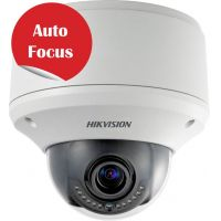 Hikvision External IR Dome Camera