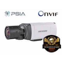Hikvision 5MP Network Body Camera