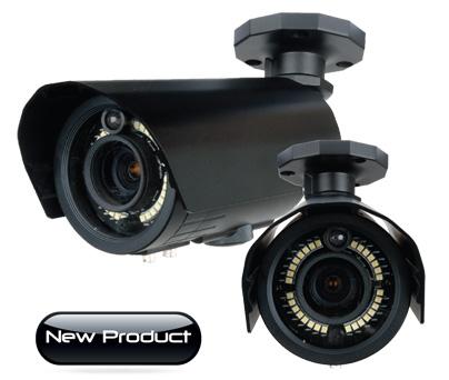 ICRealtime EL-9000VLB Security Camera