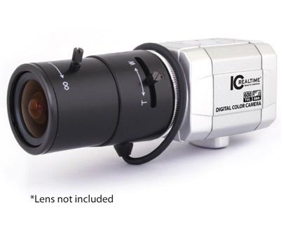 ICRealtime EL-600 Box security camera