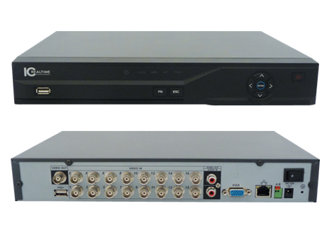 ICRealtime DVR – Digital Video Recorder