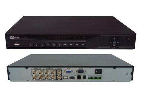ICRealtime DVR – The 'Serentity FD1′ Range