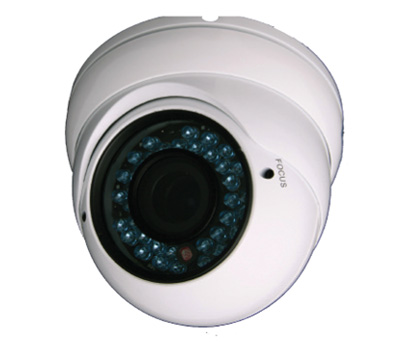 ICRealtime ICR-300H2W Dome Security Camera