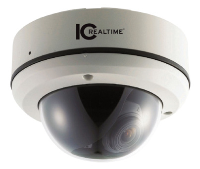 ICRealtime Outdoor ICR-600VD Security Camera