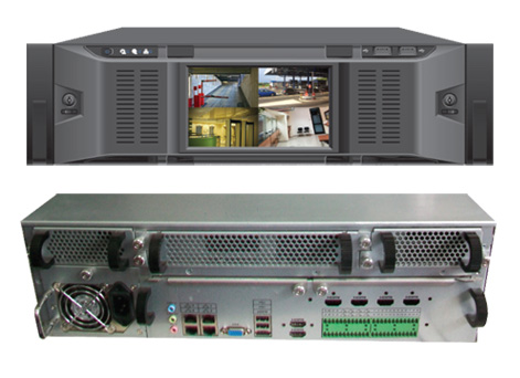 ICRealtime 'Matrix HD' NVR Network Video Recorder Range
