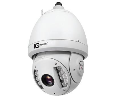 ICReatlime ICIP-1808IR PTZ Camera