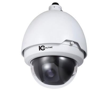 ICRealtime ICIP-2001HD PTZ Camera