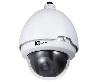 ICRealtime ICIP-MP1808 PTZ Security Camera
