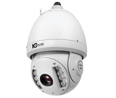 ICRealtime PTZ-3660SIR PTZ Security Camera