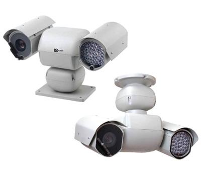 ICRealtime EL-9036 PTZ Security Camera