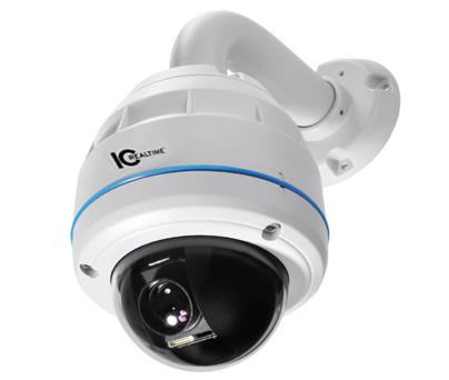 ICRealtime PTZ-ICR-100X Security Camera