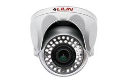 Lilin Day & Night Vandal Resistant 700TVL Vari-Focal IR Dome Security Cameras