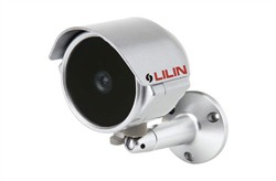 Lilin Waterproof Colour Camera