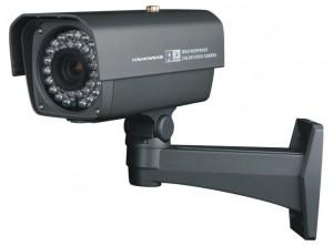 QVIS IR Bodied Camera