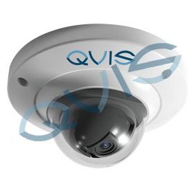 QVIS Dome External