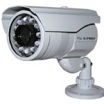 Spro SPQ54/1550R Home Surveillance Camera