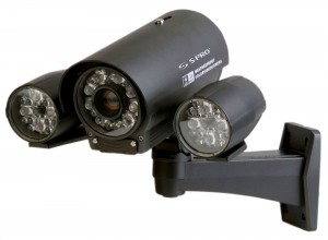 Spro SPQ60/0650R Home Surveillance Camera