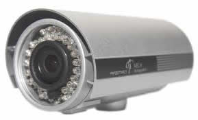 Spro SPIPQ20/3616R/20M Home Surveillance Camera