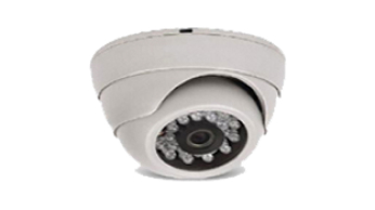 SPRO Vandal Dome Low Lux Camera