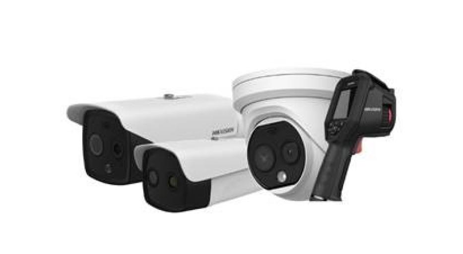 Fever Screening - CCTV