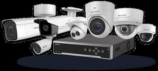 Home CCTV System